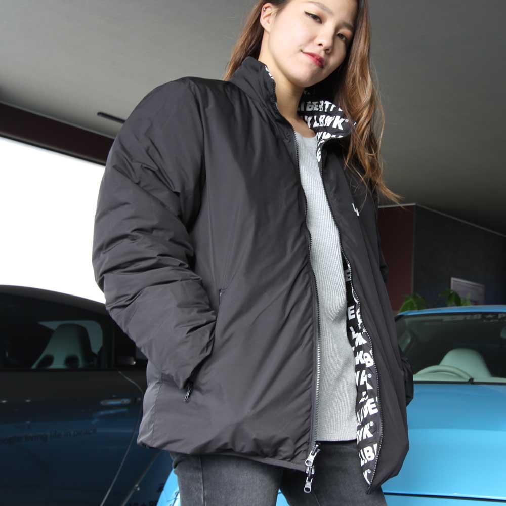 LBWK 2way Jacket